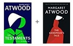 The Testaments: The Sequel to The Handmaid's Tale and The Handmaid's Tale