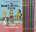 The Baby-Sitters Club Set (1-7)