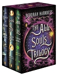 The All Souls Trilogy Set (1-3)