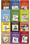 Diary Of A Wimpy Kid Collection (Set of 12)